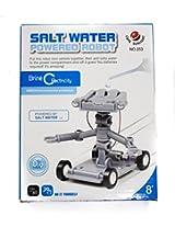 ToyTree Salt Water Power Robot Solar Kit
