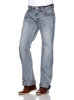 Tom Tailor Pantalón Tegan (Azul claro)