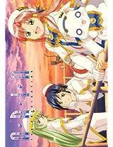 Aria the Origination + OVA