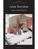 Anna Karenina (Wordsworth Classics)