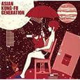 ワールドアパート ASIAN KUNG-FU GENERATION MASAFUMI GOTOH (CD2006)Single