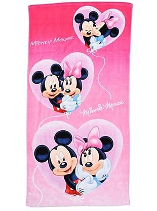Disney Strandtuch Mickey&Minnie