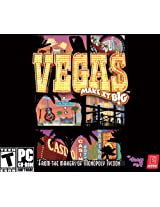 Vegas Make It Big - Jewel Case (PC)