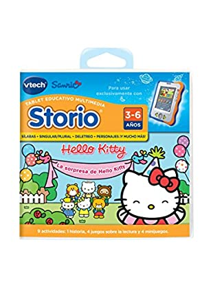 V-Tech Hello Kitty Para Storio