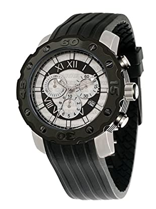 Carrera Reloj 87021 blanco