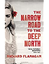 Narrow Road to the Deep North, The (Lead Title) (Winner Man Booker Prize 2014)