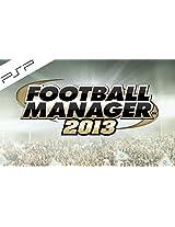 Football Manager 2013 (PSP)