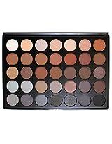 Morphe Koffee Eyeshadow Palette 35 K