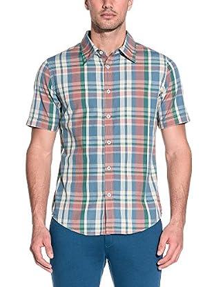 CMP Campagnolo Camicia Uomo 3U79947