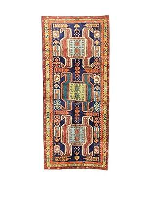 Eden Teppich   M.Ardebil 129X300 mehrfarbig