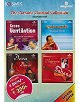 The carnatic Classical Collection - Instrumental