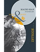 Macho-man (Intrige) (Afrikaans Edition)