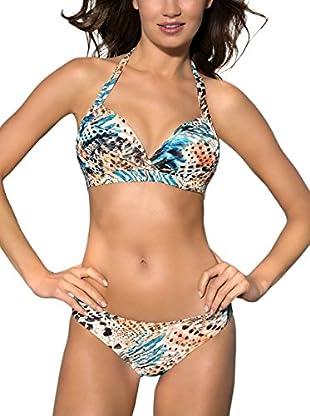 Esotiq Bikini-Oberteil Real