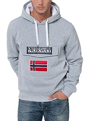 Geographical Norway Kapuzensweatshirt Gadrien