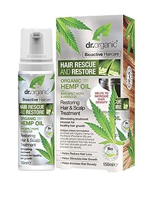Dr Organic Trattamento Capelli Hemp Oil 150 ml