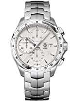 Tag Heuer Link Automatic Chronograph Mens Watch CAT2011.BA0952