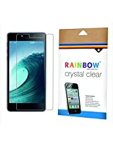 Rainbow Crystal Clear Protector Screen Guard for Reliance Jio Lyf Water 1