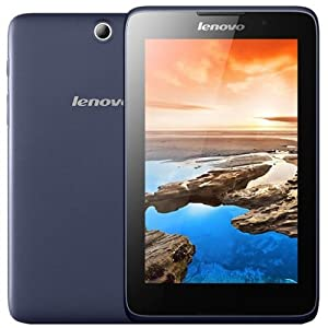 Lenovo A3500 Tablet PC 7.0 inch 3G Android 4.2.2 Tablet Computer CPU: MTK8382 Quad Core 1.3GHz, RAM: 1GB+ROM 16GB WCDMA & GSM Network with Phone Function