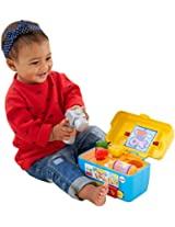 Fisher Price Laugh and Learn Smart Stages Toolbox, Multi Color