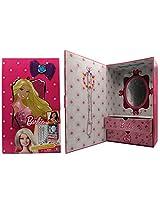 Barbie Jewels Bead Set, Multi Color