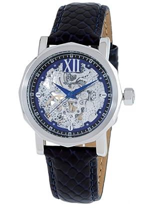 Wellington Damen-Armbanduhr XS Analog Automatik Leder WN113-103