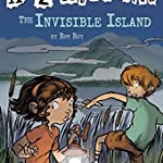 A to Z Mysteries: The Invisible Island (A Stepping Stone Book(TM))