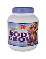 Ankerite Advanced Body Grow Natural Powder (Chocolate) - 1000 g