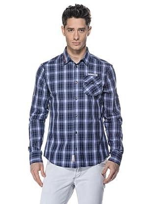 Zu-Elements Camisa Milleno (Azul)