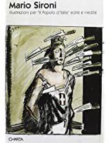 Mario Sironi: Illustrations for
