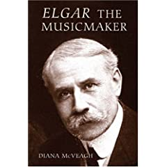 Elgar the Music Maker