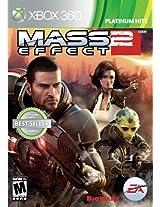 Mass Effect Platinum Hits - Xbox 360