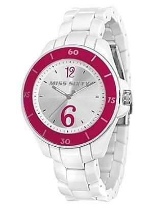 Miss Sixty Reloj Sugar R0751111504 Blanco