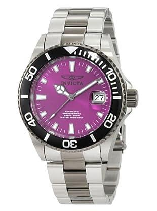Invicta Reloj 10497 Pro Diver Automatic morado