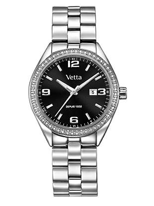 Vetta Reloj VW0094 Negro