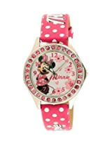 Disney Analog Multi-Color Dial Children's Watch - AW100223