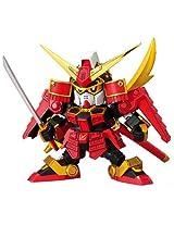 Legend BB Musha Gundam (SD) (Gundam Model Kits) Bandai [JAPAN]
