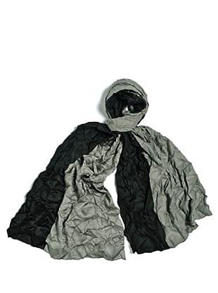 Furla Bufanda Pack (gris/negro)