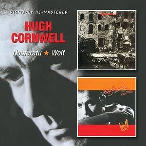Nosferatu/Wolf(2in1)