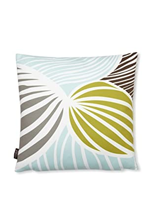 Inhabit Leaf Pillow (Kiwi)
