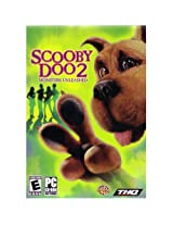 Scooby-Doo 2:Monsters Unleashed Dvd - PC
