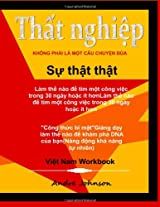Unemployment is Not a Joke Vietnamese Workbook: Vietnamese Workbook