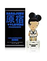 Gwen Stefani Harajuku Lovers Music Eau De Toilette 10ml