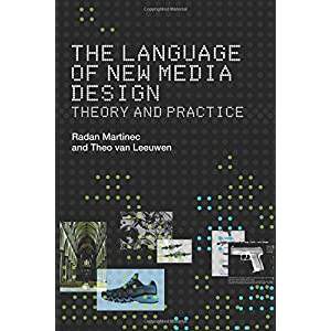 The Language of New Media Design: Theory and Practice