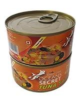 Oceans Secret Tuna Salad, 180g