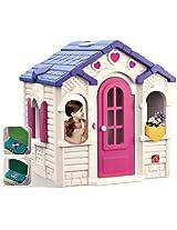 Step2 - Sweetheart Playhouse
