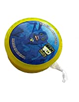Ben 10 Yoyo with light (Yellow)