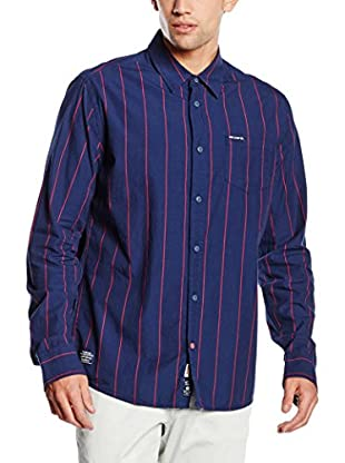 Pepe Jeans London Camisa Hombre Robert