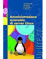 Amministrazione avanzata di server Linux (UNITEXT)