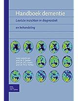 Handboek dementie: Laatste inzichten in diagnostiek en behandeling