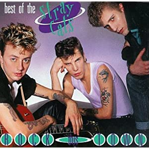 Rock This Town: Best Of The Stray Cats